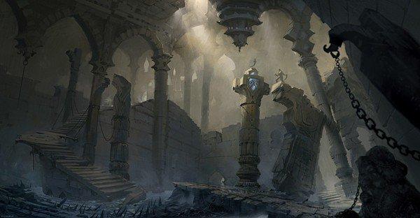 La dimension Geaf : Le pays Geta et les dragons des cités et de la frontière.