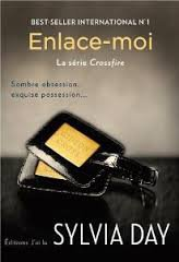 Enlace-moi { Série Crossfire} Tome 3  SYLVIA DAY