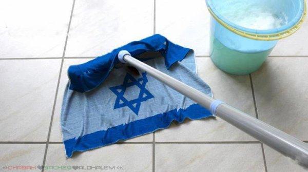 Conflit israélo-palestinien entre mythe et réalité