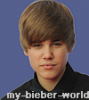 My-Bieber-World