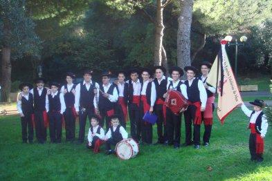 FESTIVAL DU 21/11/2010 A BEAUSOLEIL