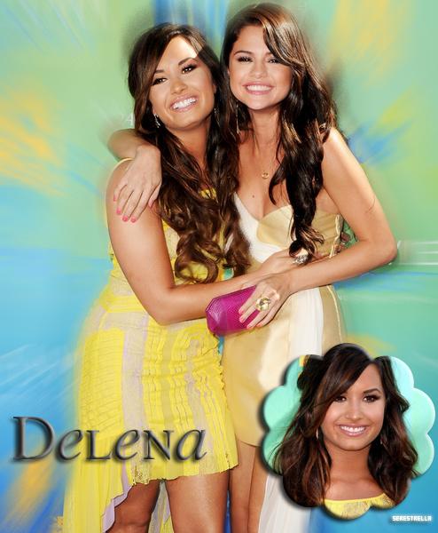 # SERestrella# Demi Lovato# Création
