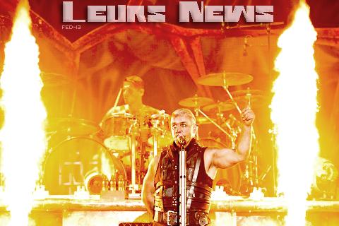 LEURS NEWS.