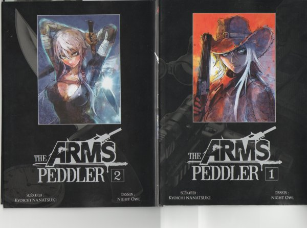 the arms pedler 1 et 2