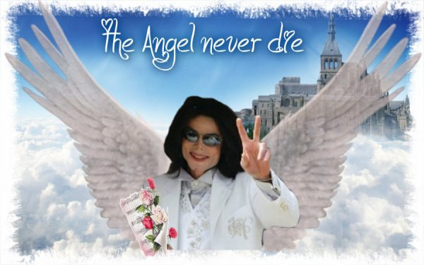 Legend never die ... MJ you are my legend