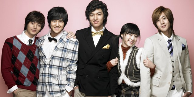 Boys Overs Flowers ♥