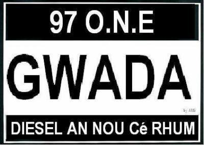 gwada 971 an mèt