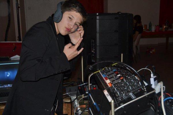 """mes nouveaux """"kiffs"""" parapente et DJ <3"""