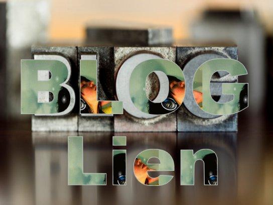 Blog Lien