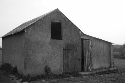 La petite maison dans la prairie a vieillie...