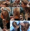 Tutoriels coiffures. <3