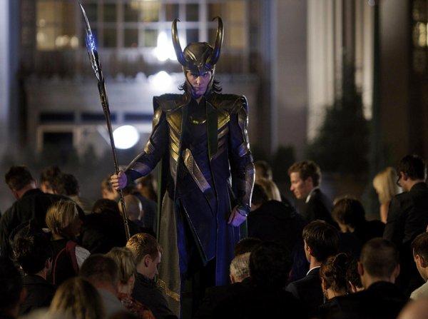 Fiche présentation Loki