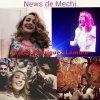 News de Mechi ♡