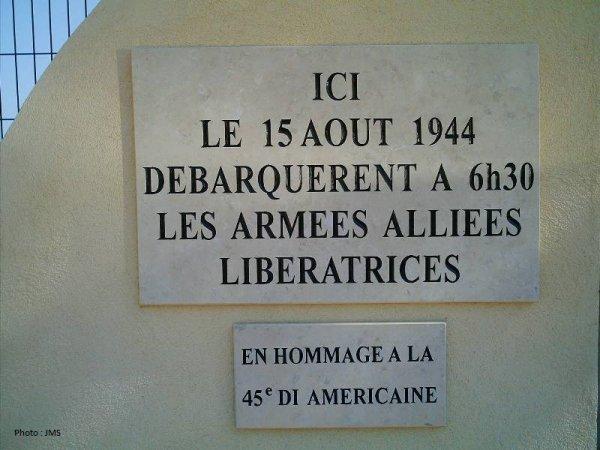 Sainte-Maxime.