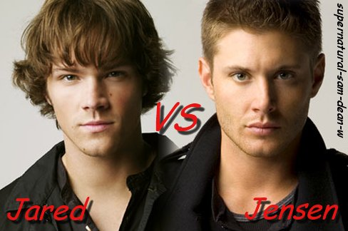 Jensen vs Jared