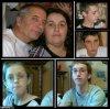 <3<3<3 Mes parent et leurs 4 enfants <3<3<3 (steve)