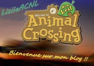 Bienvenue sur mon Blog ! :D