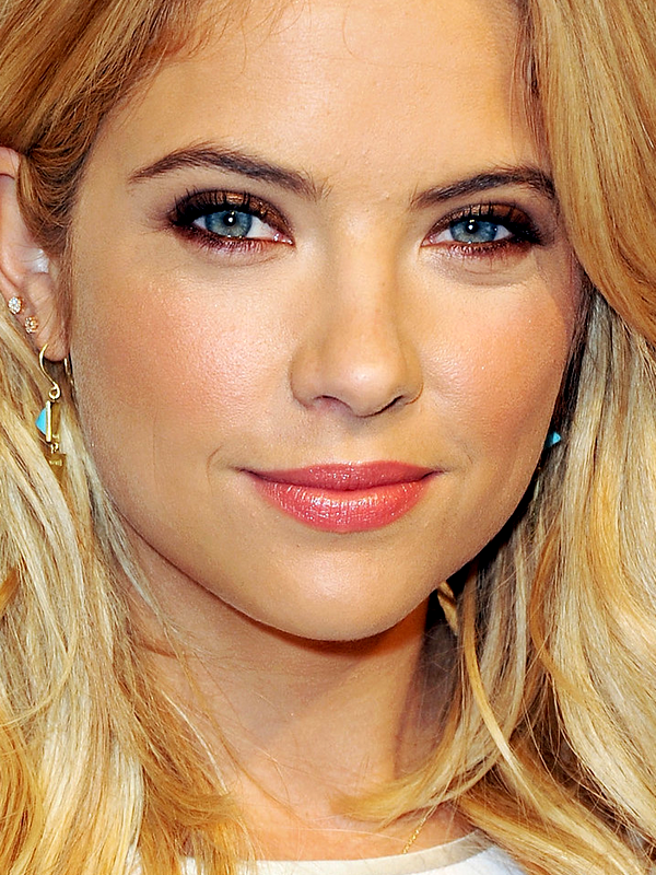 Oui, la perfection à un nom ♥Ashley Benson
