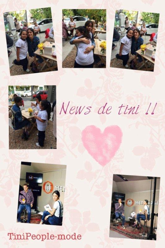 News de martina !!