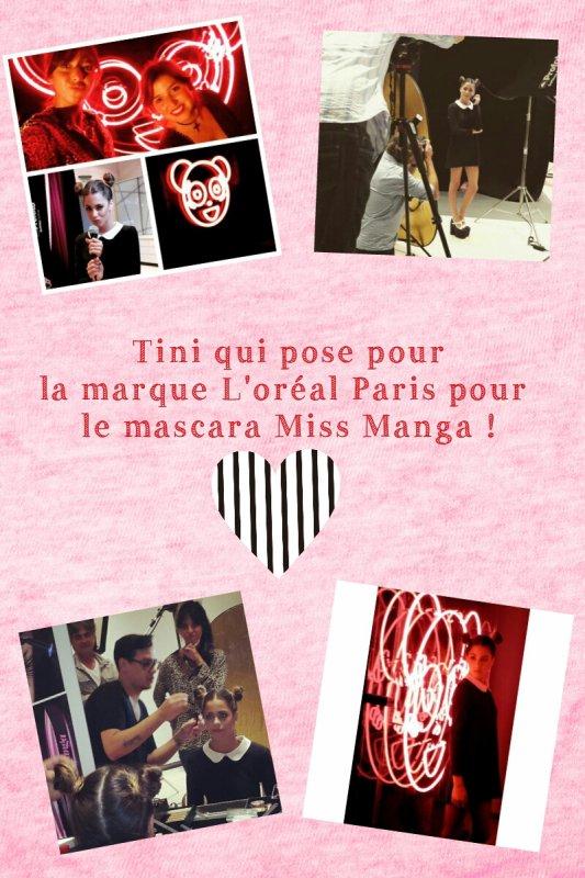 News de la merveilleuse Martina ♥♥