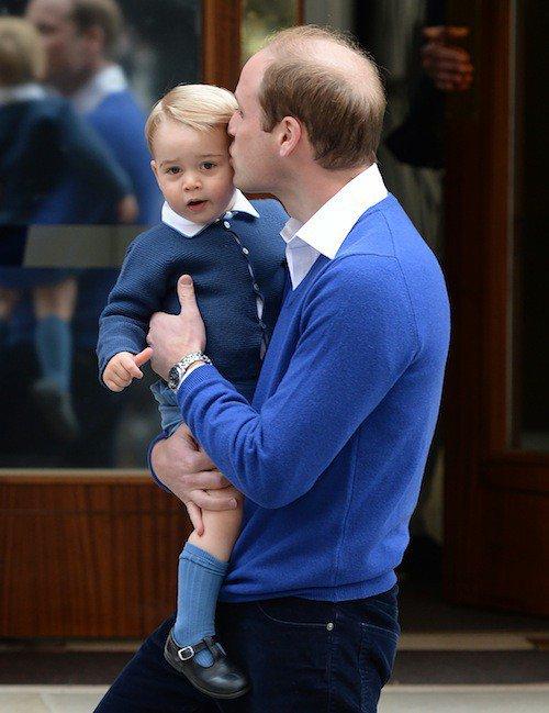 News de la famille royale !