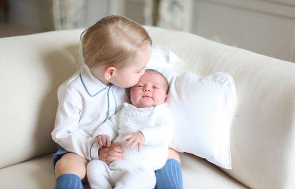 News de la princesse Charlotte !