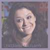Photo de Tatiana-Maslany