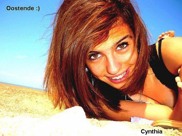 Cynthia et toi ?