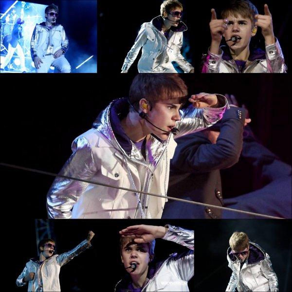 14/04/2011 : Concert Tel Aviv