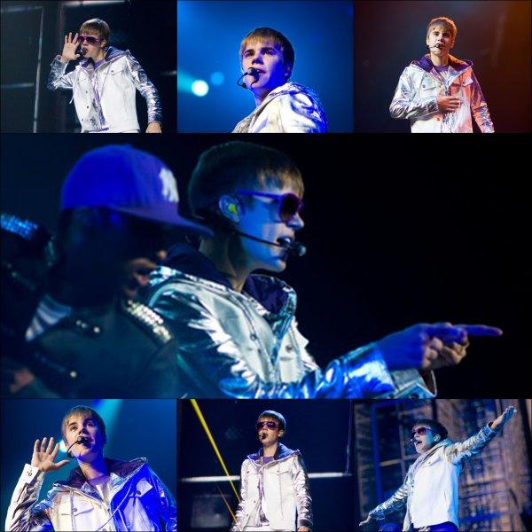 26/04/2011 :  Concert De Brisbane