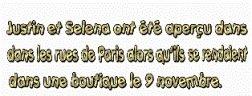 9/11/2011 : Jelena a Paris