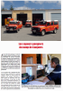 Sapeurs Pompiers Militaires de Canjuers reportage N°22 Forces Terrestres