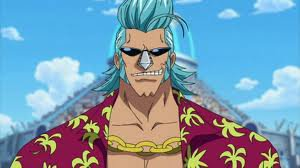One piece: Franky