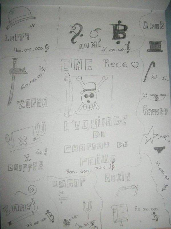 D'autres dessins! =)