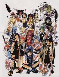 Un autre manga trop génial! ^^