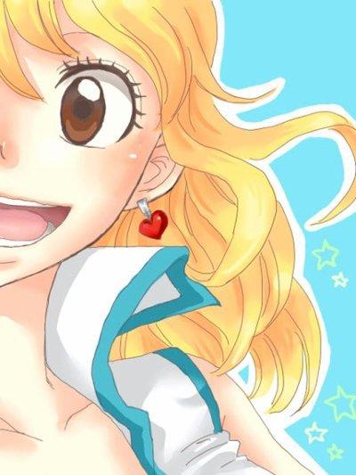 Lucy Heartfilia! <3