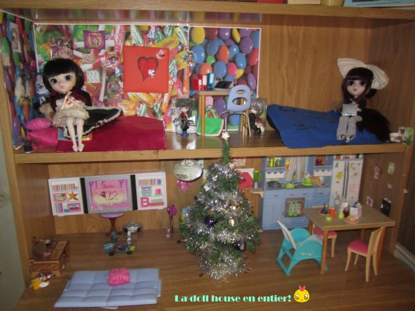 Doll house partie 2