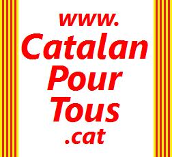 Le catalan pour tous !
