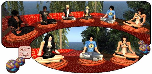 Méditations du week-end