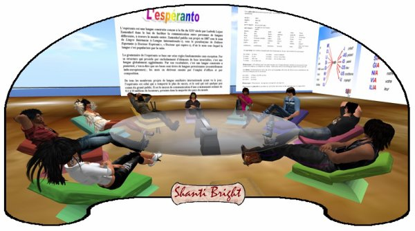 Cours d'esperanto