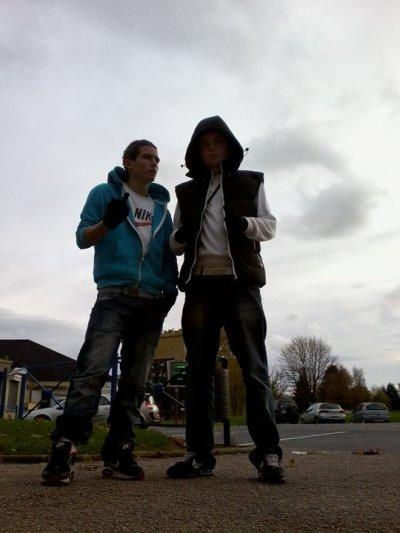 Max et yoyo