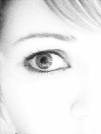 Juste un Oeil ... pas seulement ...