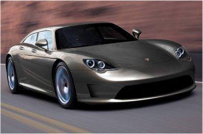 ptite voiture de luxe