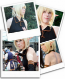 Photo de Evangelyne-Cosplay