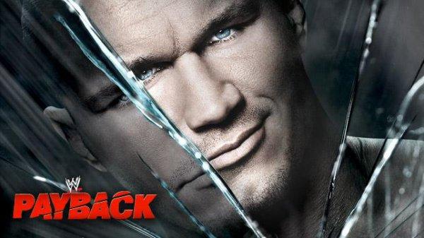 Payback 2013: La Carte