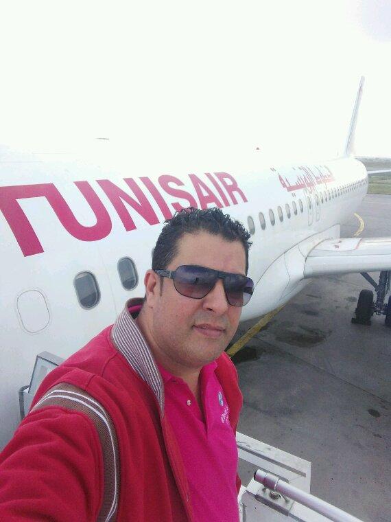Tunis Carthage depart a Marseille