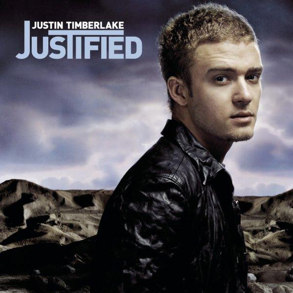 ★ Justin Timberlake - Justified (2002) ★