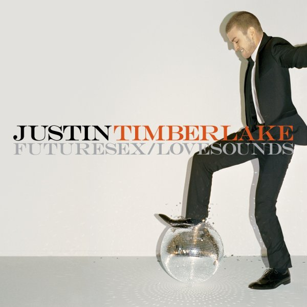 ★ Justin Timberlake - FutureSex/LoveSounds (2006)★