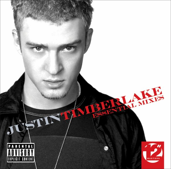 ★ Justin Timberlake - The Essential Mixes (2010) ★