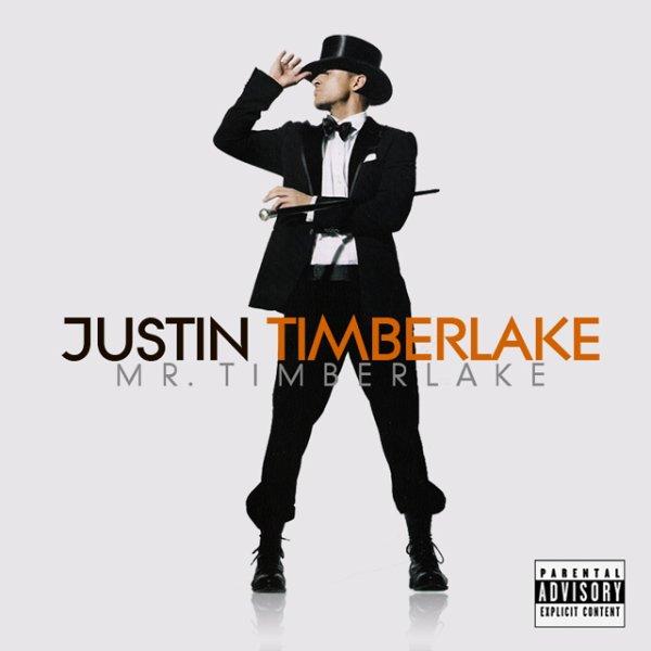 ★ Justin Timberlake - Mr. Timberlake (2008) ★